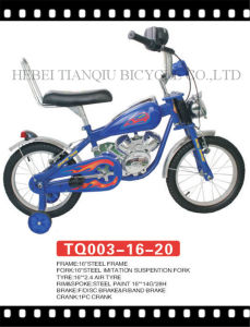 Battery Powered Bike 250W Kids Mini Motorcycles pictures & photos