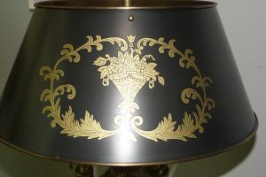 Hotel Project Brass Decoration Table Light (KA20200-2VBN_2) pictures & photos