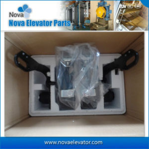 Elevator Parts Lift Progressive Elevator Accessories Safety Gear Device pictures & photos