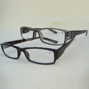 Cheap Promotion Injection Design Reading Glasses for Man/Woman pictures & photos