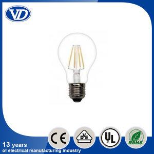 A60 Crystal Bulb 4W LED Bulb Light pictures & photos