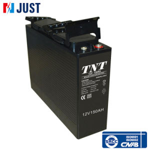 Front Terminal Battery Sealed Lead Acid Battery 12V 150ah pictures & photos