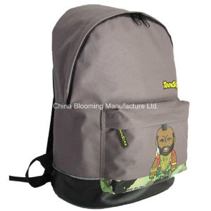 Retro Custom Student Backpack Back to School Bag pictures & photos