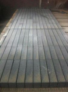 Wholesale Chinese Sesame Black Granite G654 Granite Kerbstone pictures & photos
