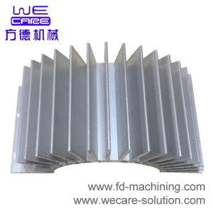 CNC Precision Machining Aluminum CNC Machining Parts