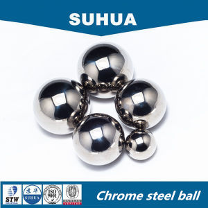 9.525mm AISI52100 Chrome Steel Valve Balls pictures & photos