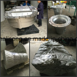Rotational Plastic Boat Mould pictures & photos
