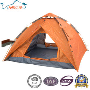 High Quality Automatic Camping Tent for Outdoor Activities