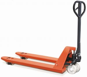 Hydraulic Hand Pallet Truck Pallet Jack Transpallet pictures & photos