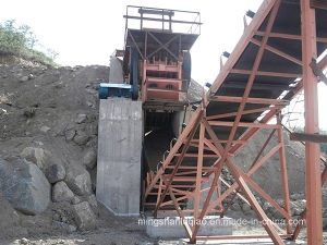 CE Certified Jaw Crusher