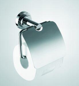 China Modern Style Brass Toilet Paper Holder