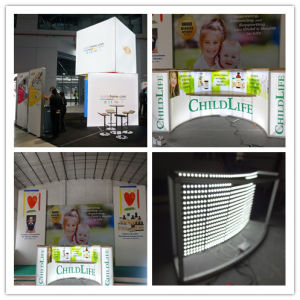 China Large Exhibition Booths pictures & photos