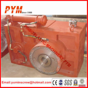 Zlyj Series Gear Reducer/ Gearbox for Extruder pictures & photos