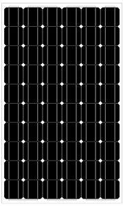 Monocrystalline Solar Module (DSP250M-60) pictures & photos