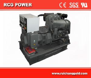 Air Cooled Deutz Diesel Generator (RFD-60GF)