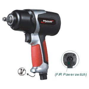 3/8′′ Air Impact Wrench (Twin Hammer) (NST-5031F) pictures & photos