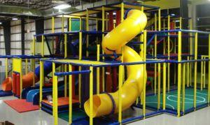 2016 Unique Design of Indoor Playground Equipment for Kids pictures & photos