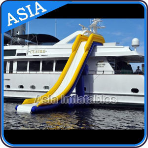 Water Slide for Yachts, Yacht Boat Water Slide pictures & photos