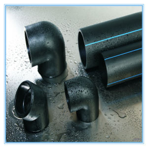 HDPE Pipe for Water Supply /Pipe Fittings