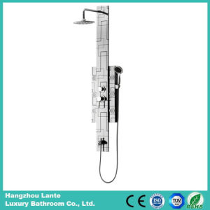 Complete Shower Column with Massage Sprayer (LT-X151) pictures & photos