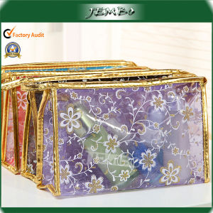 Plastic Colorful Pattern Newly Export Quality PVC Cosmetic Bag pictures & photos