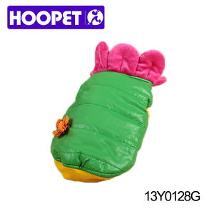Cute Flower High End Small Dog Costume