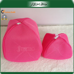 Hot Sell Promotional Mesh Washing Bag for Underware pictures & photos