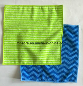 Microfiber Kitchen Using Cleaning Wipes pictures & photos