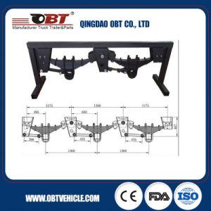 German Series Mechanical Suspension pictures & photos