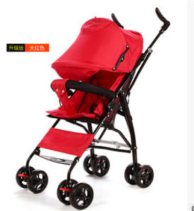 2016 Portable Baby Stroller for Summer pictures & photos
