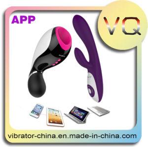 Voice Control & Far Distance Remote Control APP Vibrator