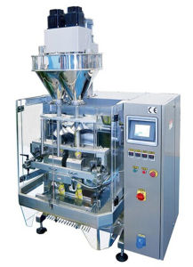 VFFS Powder Packing Machine (DXDV-FB420D) pictures & photos