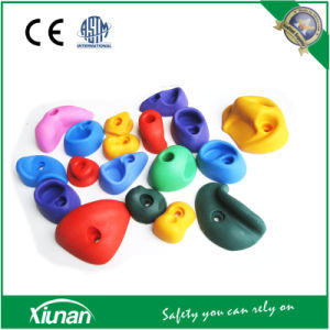 Climbing Rocks Grips for Commercial and Residential Playground Equipment pictures & photos
