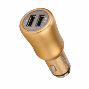 QC 2.0 Car Charger for Samsung S7/S7 Edge Plus pictures & photos