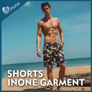 Inone M011 Mens Swim Casual Board Shorts Short Pants pictures & photos