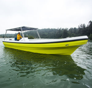2016 Bestyear Speed 30kts Boat Fishing Boat pictures & photos