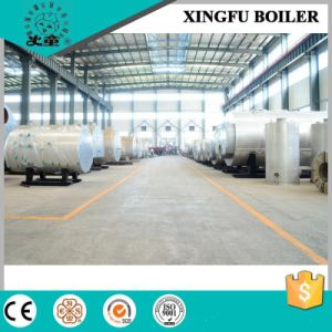 Wns Series Natural Gas Fired Steam Boiler pictures & photos