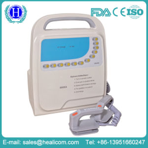 China Factory Ce Approved Biphasic Defibrillator Automated External Defibrillator pictures & photos