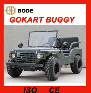 Bode 150cc Land Rover Bike with High Quality pictures & photos