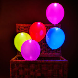 LED Lighting Inflatable Lantern Balloon Cheap Price for Sale pictures & photos