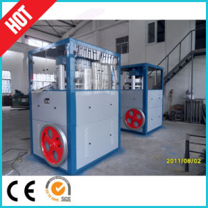 Large Rotary Tablet Press Machine Supplier pictures & photos