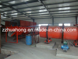 High Frequency Drum Screen for Mine Shaker pictures & photos