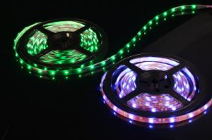 DC12V 5050SMD LED Flexible Strip pictures & photos