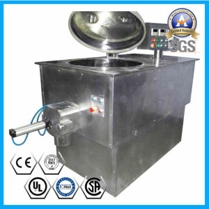 Rapid Mixing Granulator for Sale pictures & photos