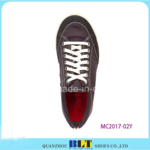 Men Canvas Shoes for Wholesale pictures & photos