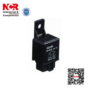 12VDC 30A Car Relay (NRA03) pictures & photos