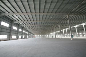 Pre-Engineered Structural Steel Workshop, Storage Shed, Light Steel Structure Warehouse pictures & photos