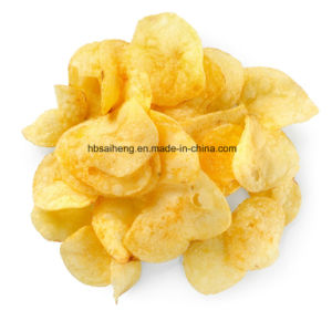 Different Sized Fresh Potato Chips Processing Plant pictures & photos