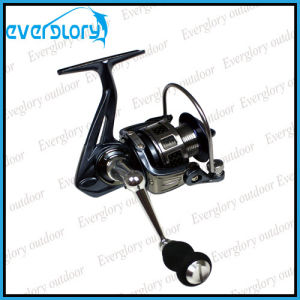 Slim and Fashion Body Spinning Reel with CNC Process Spool pictures & photos