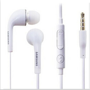 Earphone Headphone Stereo for Samsung Galaxy S4 3.5mm Mobile Phone Stereo Earphone for I9220/N7000/I9300/N7100 Smartphone pictures & photos